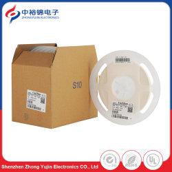 2512j Condensateur de moteur de puce céramique CMS composant électronique