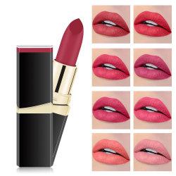 최신 판매 공장 가격 42 색깔 아름다움 광택이 없는 립스틱 화장품