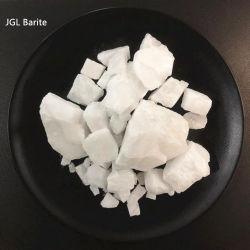 De natuurlijke Fabriek van het Bariet, Natuurlijke Barite1250mesh, 98% Baso4, 10100mm, D97, D50, CAS Nr 7727-43-7