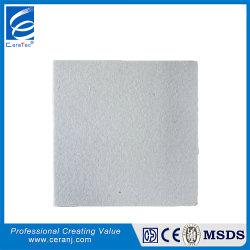 1600c высокой температуры керамические волокна системной платы