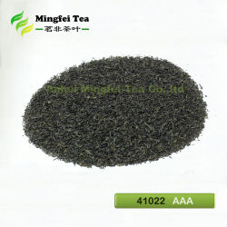China Green Tea Chunmee 41022 AAA