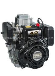 Робин 4 модели HP Eh12 бензиновый двигатель