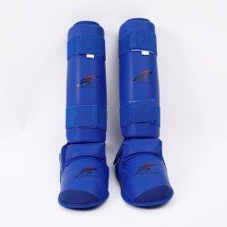 Duas cores de elevada qualidade PU Karate Gauntlet Board