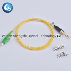 Вала автомобиля более 1350 нм CWDM или Dfb волокна Pigtailed лазерных компонентов для кабельного телевидения