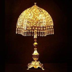 25 Jahre Fabrik bördelt kundenspezifischer Hand-Wulstiger, Glaskristall Vasen-Kerze-Unterteller-Kerzenhalter-Lampenschirm gebördelte Lampen-Dekoration 706
