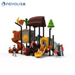 중국 페이유스 실외 및 실내 놀이터 장비/놀이공원/어린이 게임