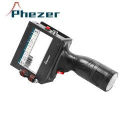 Ordinateur de poche de bonne qualité de l'imprimante Cartouche d'encre noire 12,7 mm pour imprimante jet d'encre TIJ