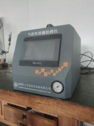 Machine de test, test de fuite d'air Gas-Tightness et de la machine
