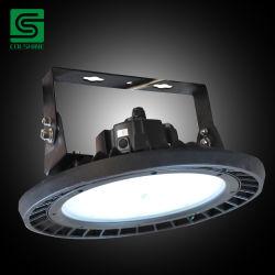 LED de alta Bay Colshine OVNI Almacén de fábrica de luz Iluminación