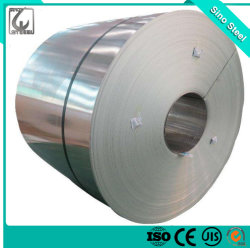 Dx51D Z d'acier galvanisé à chaud40-275 Feux de bobine pour des matériaux de toiture