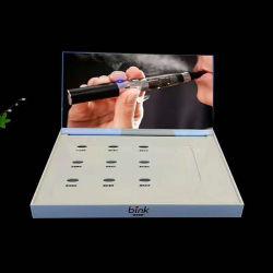 Трубопровод высокого качества табак Электронные сигареты кухонном столе акриловый подставка для дисплея