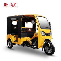 L'Inde Bajaj adultes Tricycle passager Taxi price E rickshaw