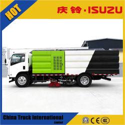 Isuzu NQR 700p 4*2 190HP специального скребка дорожного движения автомобиля