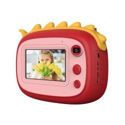 """1080P 3"""" мгновенные цифровые камеры для детей быстро изображения печать широкоформатных детский цифровой фотокамеры печать камера для детей"""