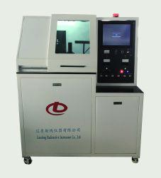 X cialda del monocristallo del raggio/lingotto/Diffractometer automatico alesato di angolo