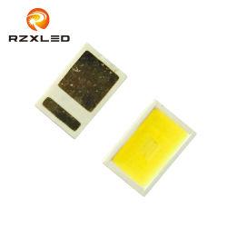 شريحة بيضاء 3020 SMD بقوة 0.5 واط ذات 3 فولت لمصباح السيارة