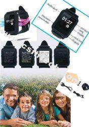 2020 la meilleure qualité de lecture intelligente unique Watch pour tricher sur les examens Builtin 4Go 8G 16g Spy E-book Bluetooth Lecteur MP4 Watch Watch fabriqués en Chine usine