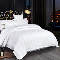 مزدوجة حجم [بول-كتّون] بيضاء فندق [بد لينن] [بدّينغ] مجموعة