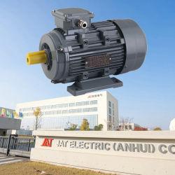 Três motores eléctricos Motor para ventilador