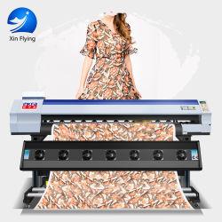 Fábrica Fedar rápido directo digital da velocidade da impressora por sublimação térmica com têxteis