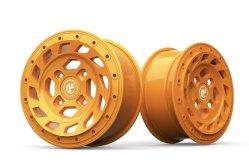 14 inch ATV en Utility Steel Wheels van China Factory
