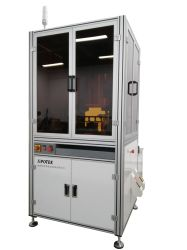 Automatisches elektronisches Steueranblick-Inspektion-Instrument für kleine Schrauben-Fabrik