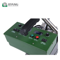 Ryg1200 Soldador Cunha geomembrana de plástico de Equipamento de Soldadura