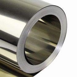Высококачественное масло ASTM B265 Grade1 GR2 GR5 из титанового сплава Штрип Ti-6al-4V Титан Цена в кг