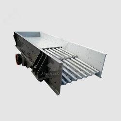 A grande capacidade do carvão vibração electromagnética o Alimentador do Cilindro