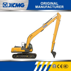 XCMG Jornal 27 Ton escavadeira da barra longa Xe270dll