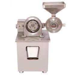 De zoute Malende Machine van de Tarwe van de Korrel van de Cacaoboon van de Molen van de Spaanse peper van de Koffie