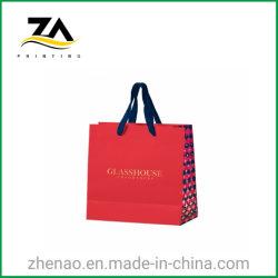 Sacchetti impaccanti della laminazione di acquisto del regalo opaco variopinto su ordinazione del documento