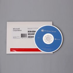 Microsoft Windows Server Standard 2016 64 ビットソフトウェア OEM パッケージ オリジナルの Key Server 2016 Datacenter Software を使用しています