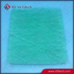 Fiberglas-Filter-Media-Lack-Spray-Filter-Rolle