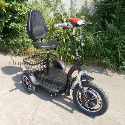 250W/350 Вт/500W три колеса электрический велосипед со светодиодной лампы головки блока цилиндров