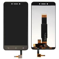 Asus Zenfone 살아있는 Zb501kl X00fd LCD 디스플레이 회의를 위한 접촉 스크린 수치기 위원회를 가진 LCD