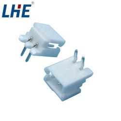 5268 Molex de 2 pinos de 2,5 mm macho contactor eléctrico de wafers