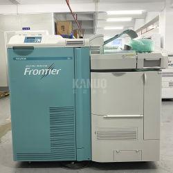 FUJI Frontier 570r Digital Minilab машины LP5700r фото лазерной печати машины