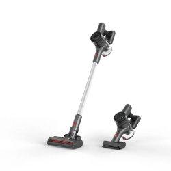 コードレス真空、強力な吸引棒の 2 in 1 掃除機 0.5L 容量家の堅い床のカーペット車の軽量のための