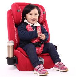 ECE R44 / 04 Certificat de l'Europe voiture standard de sécurité du siège de bébé pour bébé 9 - 36 kgs avec l'Isofix et porte-gobelet