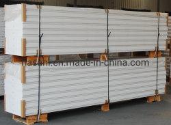 Nasahi autoclavés paroi extérieure du panneau de béton léger/cloison/PLANCHER/AAC/ALC du panneau de toit