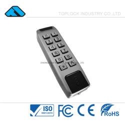 Smart Card Reader Electric Cerradura Magnética Teclado de control de acceso a la tarjeta