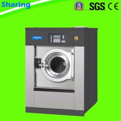 15 kg, 25 kg commerciële industriële was wasmachine voor hotel, ziekenhuis en wasserette
