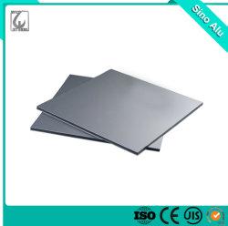 Aluminiumplatte der Serie ASTM 1000 3000 5000 Aluminiumlegierung Für die Bauindustrie