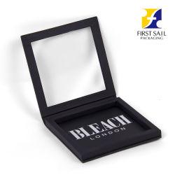 Maquillaje para la fabricación de purpurina Eyeshadow Palette para el rostro labios ojos