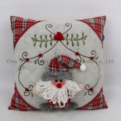 Suporte de Natal com Santa Deer para Holiday Festas de Casamento Decoração Ornamento do Gancho de dons artesanais