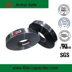 알루미늄 MPET 콘덴서 등급 금속화된 폴리에스테르 필름