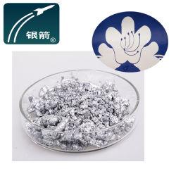 Coller en aluminium pour compenser l'impression d'encre pigment
