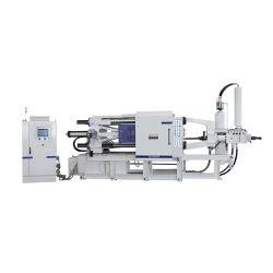 Kalter Raum des Hochleistungs--XL/550 Druckguss-Maschine
