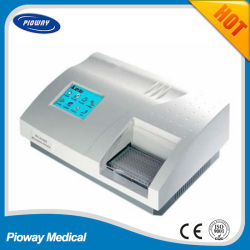 Elisa Microplate Reader Analyzer، معدات قارئ لوحة اختبار Elisa (RT-2100C)